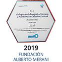 2019 Fundación Alberto Merani