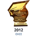 2012 OIICE