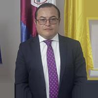 Helvis Castillo | Dirección de Formación Integral CCF