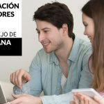 Capacitación para Padres en el Manejo de Santillana y PHIDIAS