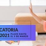 Convocatoria ICETEX 2021