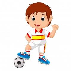 Fútbol Pre-infantil