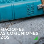 Confirmaciones, Primeras Comuniones y Bautizos CCF 2021