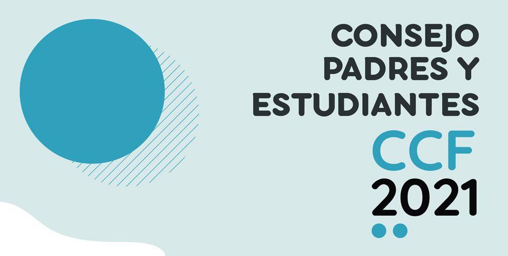 Consejo Padres y Estudiantes CCF 2021
